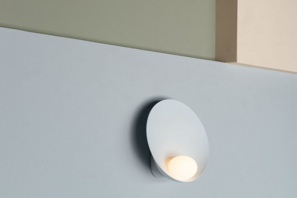 Vibia Musa in Chromatica finishes