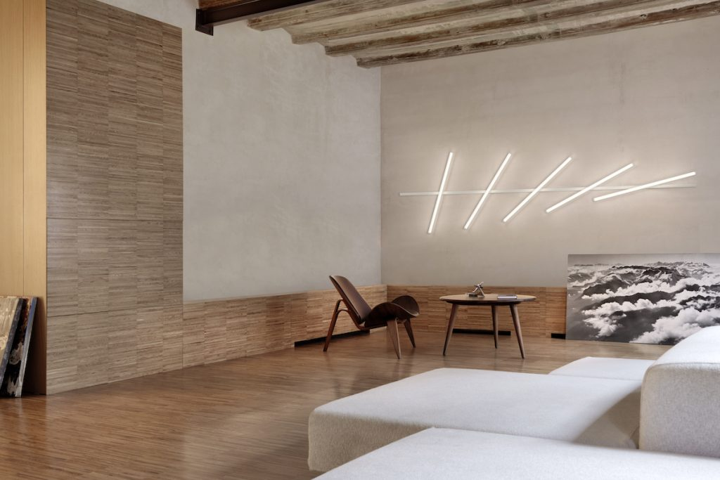 Vibia Halo Wall