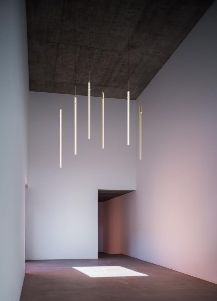Vibia Halo Jewel Lineal
