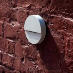 L740 wall light by MP Lighting