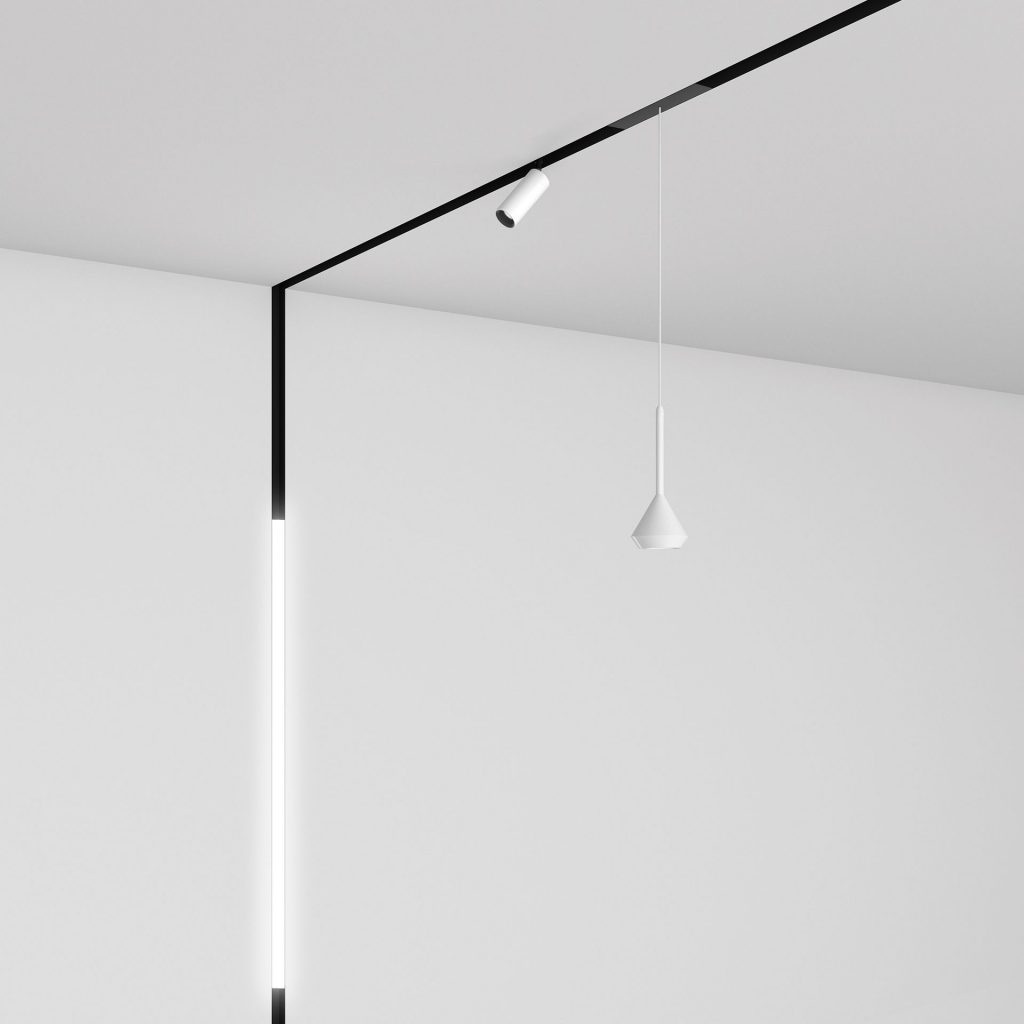 Bright Line, Spin and Fit by Arkoslight