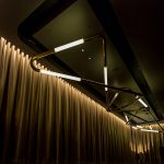 Custom lighting solution by Nocturnal