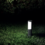 Dalton outdoor lamp by Elecman