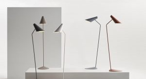 i.Cono floor lamps by Vibia