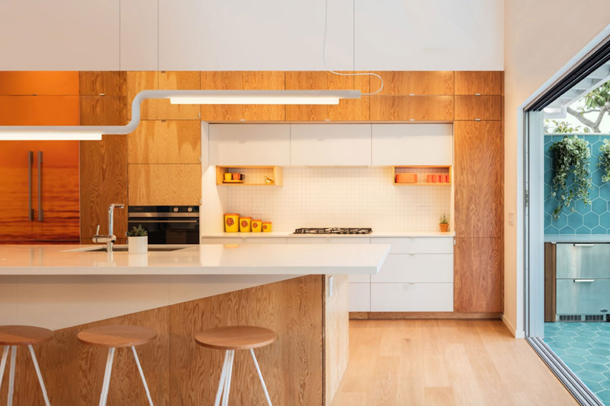 Pipeline CM pendant by ANDLight