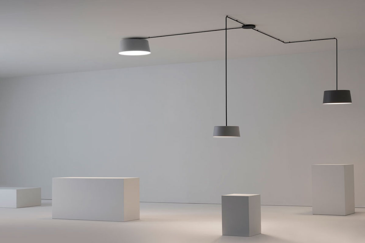 Tube by Vibia