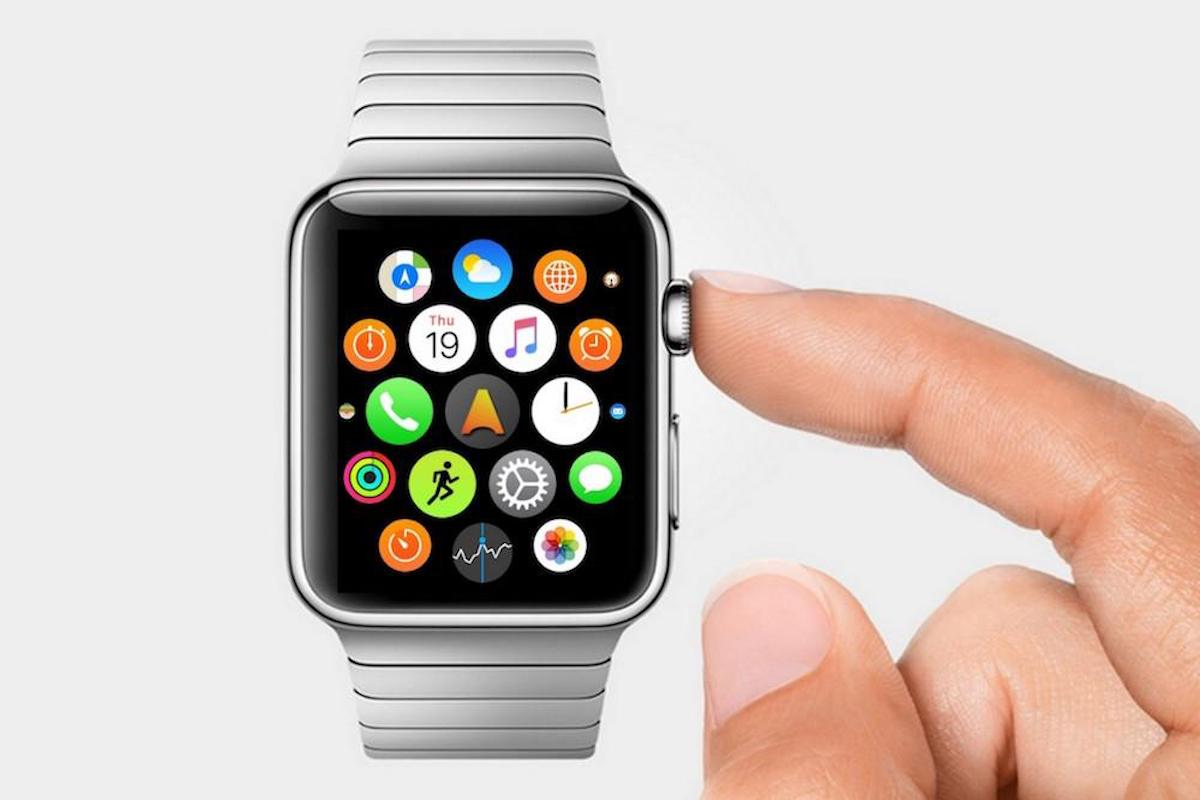 Casambi for the Apple Watch