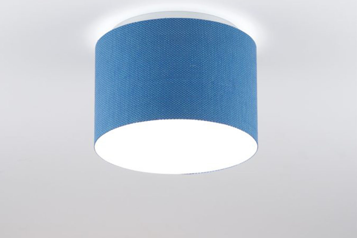 Puncheon LED ceiling lamp