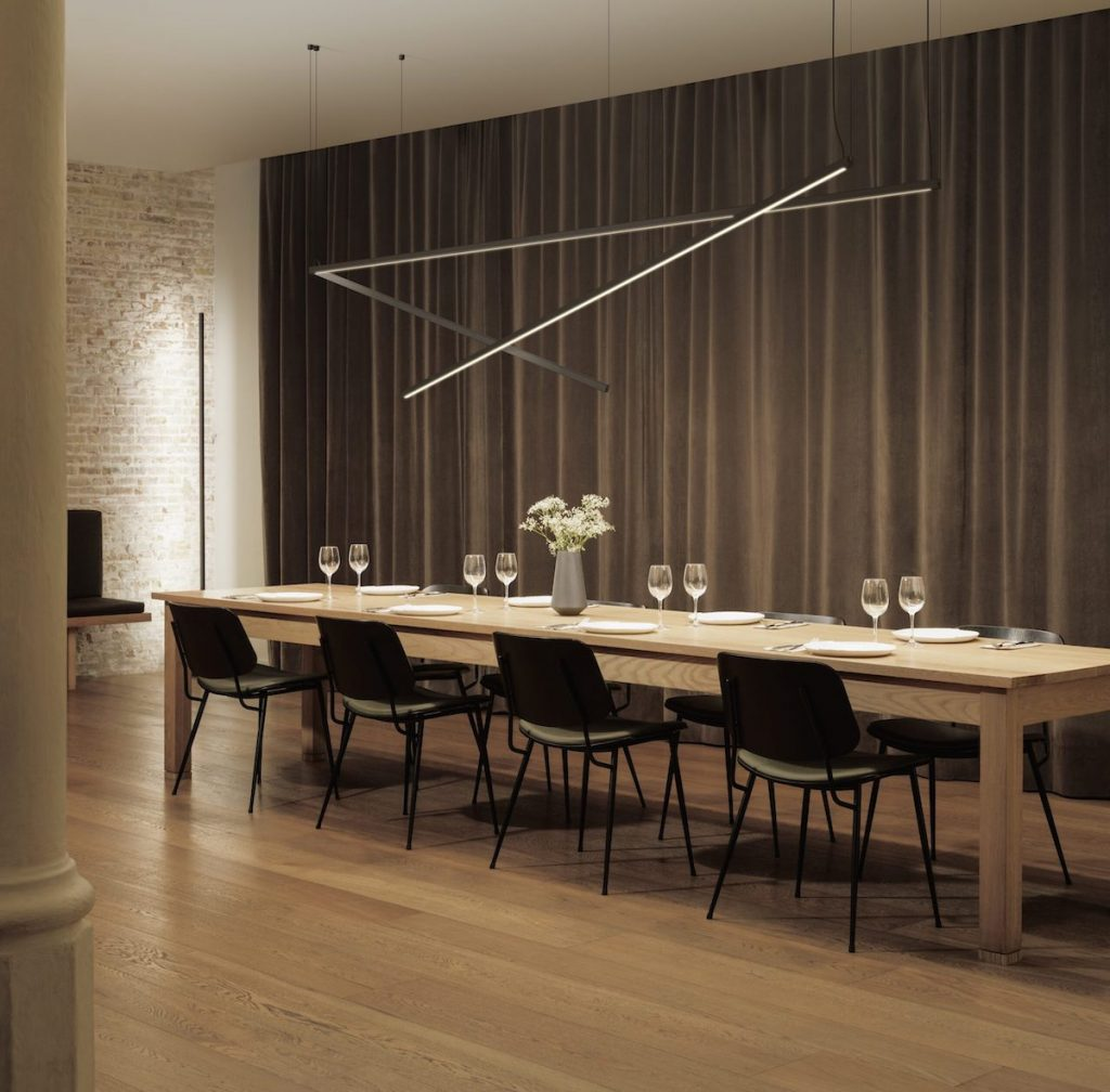 Sticks by Vibia