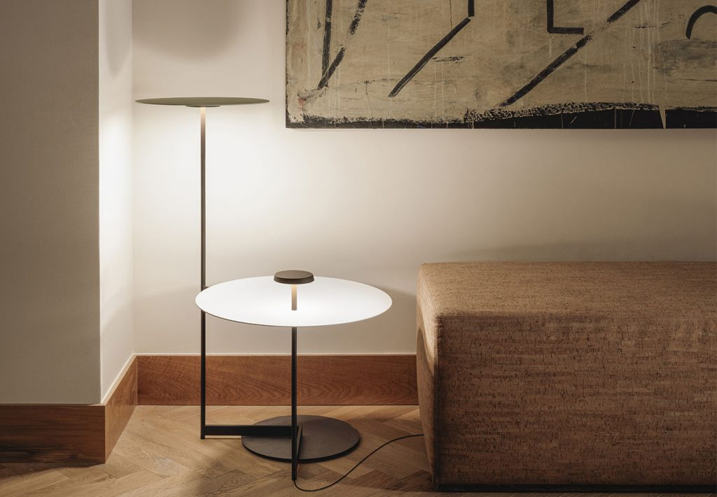 Flat by Vibia
