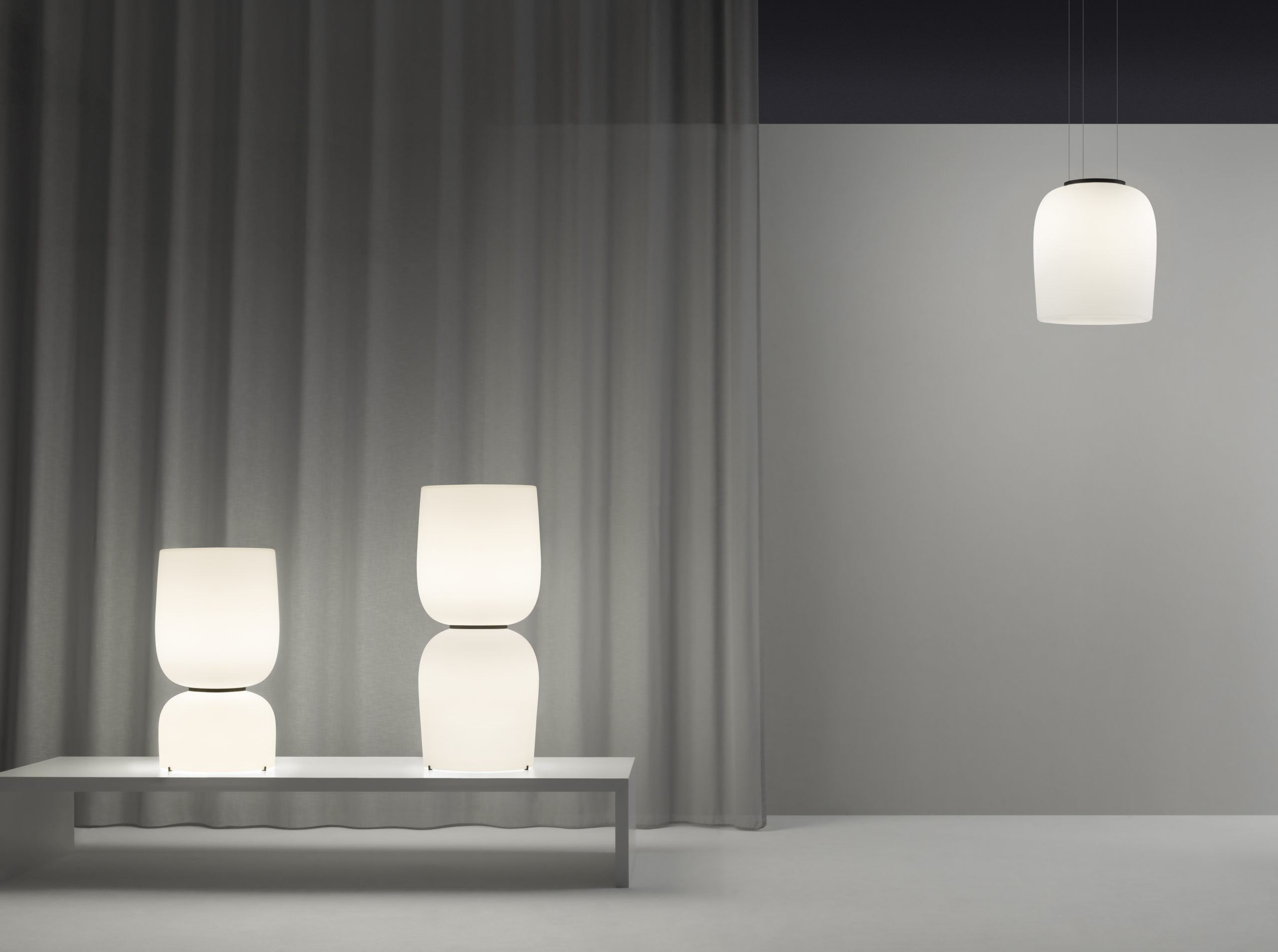 Vibia Ghost