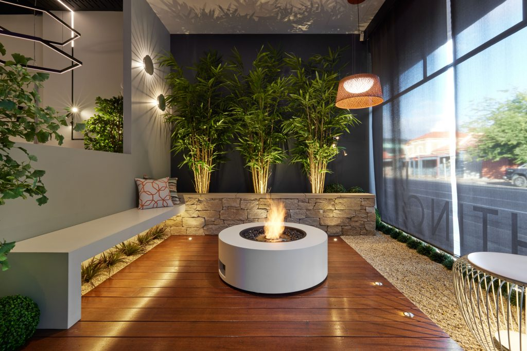 LED Outdoor + Architectural
