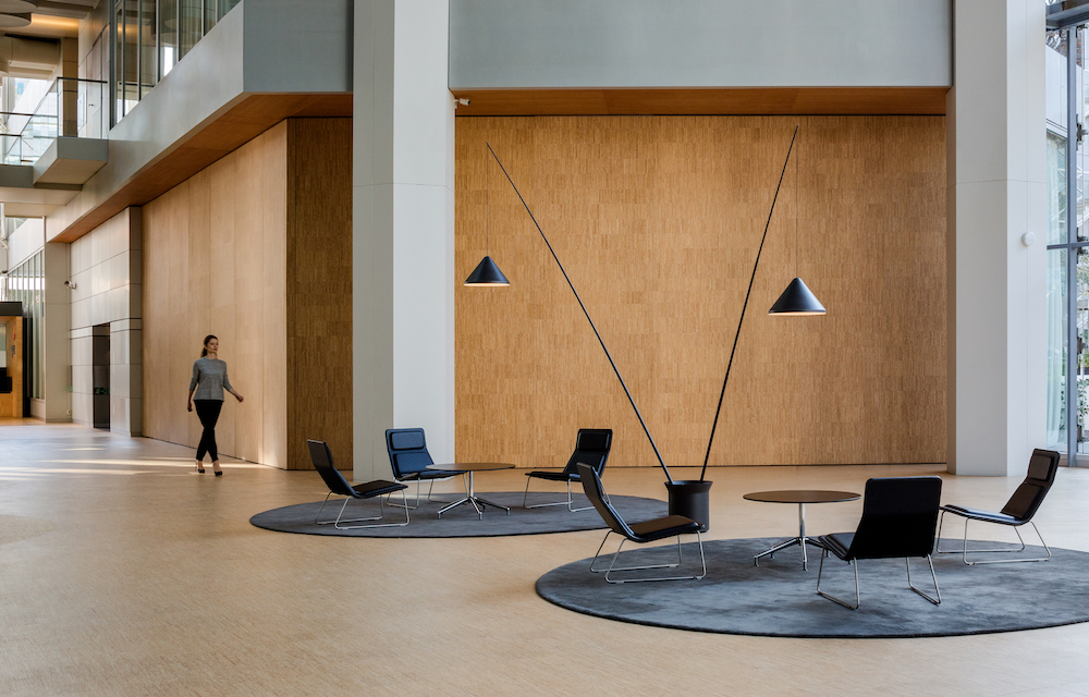 North by Vibia
